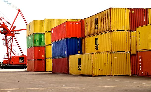 Comércio | Exportações sobem de Janeiro a Setembro