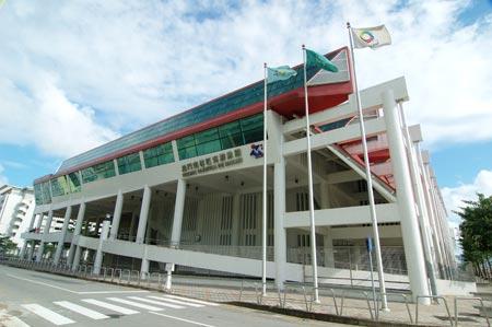 Membros do Desporto discordam de demolição na Taipa