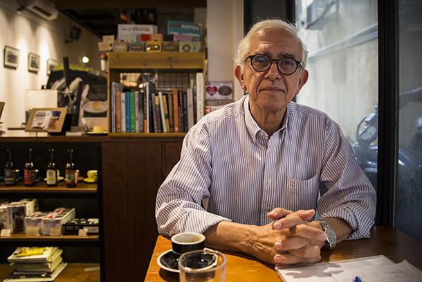 """Rogério Beltrão Coelho: """"Macau é uma aldeia com grandes condições financeiras"""""""