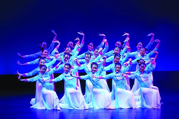 DSEJ   Festival Juvenil Internacional de Dança em Julho