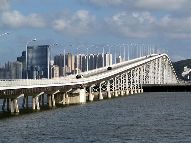 Nobre de Carvalho | Túneis Macau-Taipa dividem opiniões