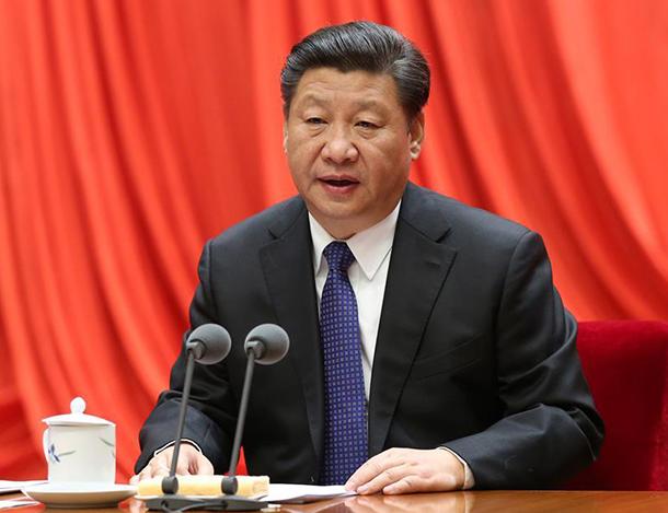 Diplomacia | Xi Jinping encontra-se com a directora-geral da UNESCO