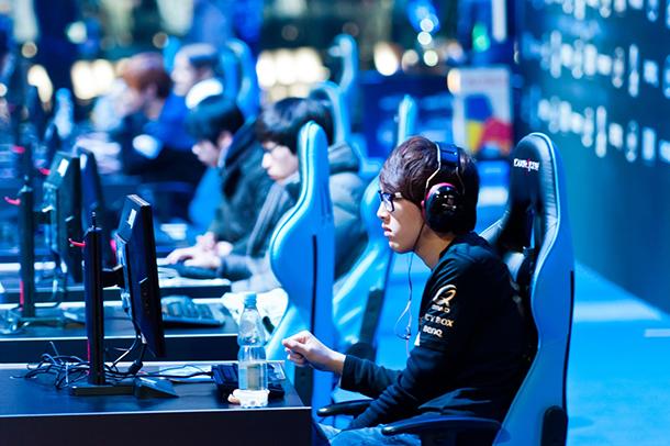 Um quinto dos jovens chineses é viciado em videojogos online