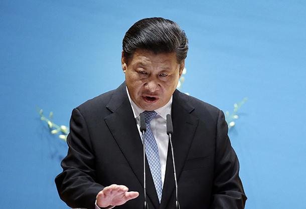 Pequim e Buenos Aires prometem reforçar laços