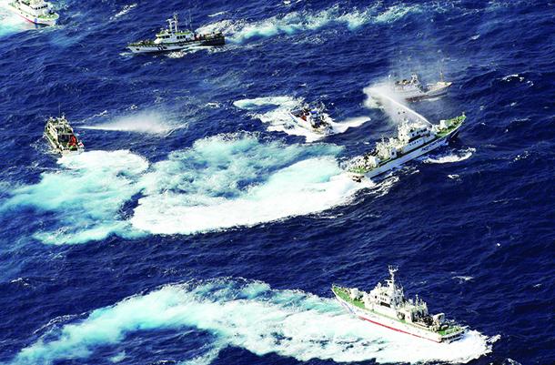 EUA reiteram ao Japão compromisso na defesa de território disputado com a China