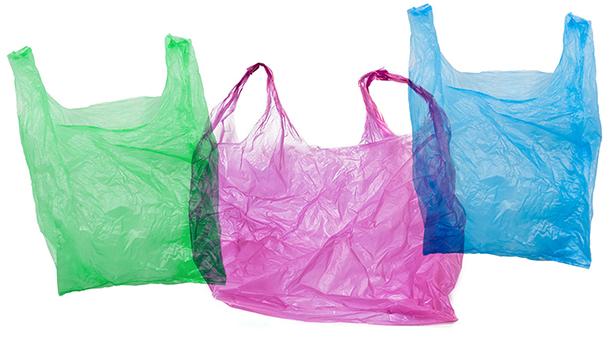 Menos 31% de sacos de plásticos encontrados em resíduos, diz DSPA