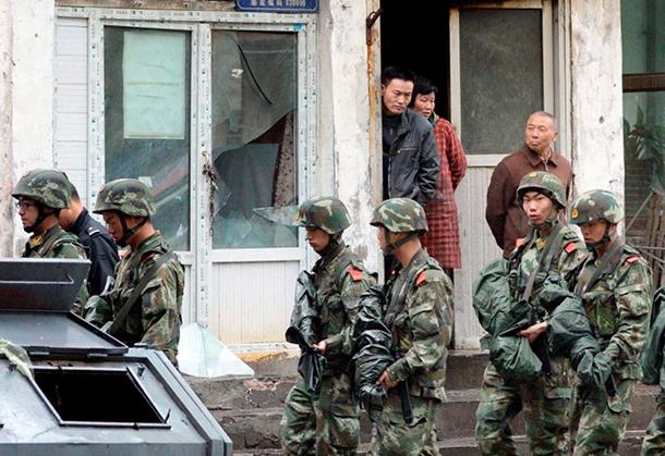 Direitos humanos | Controlo político no maior mosteiro do Tibete