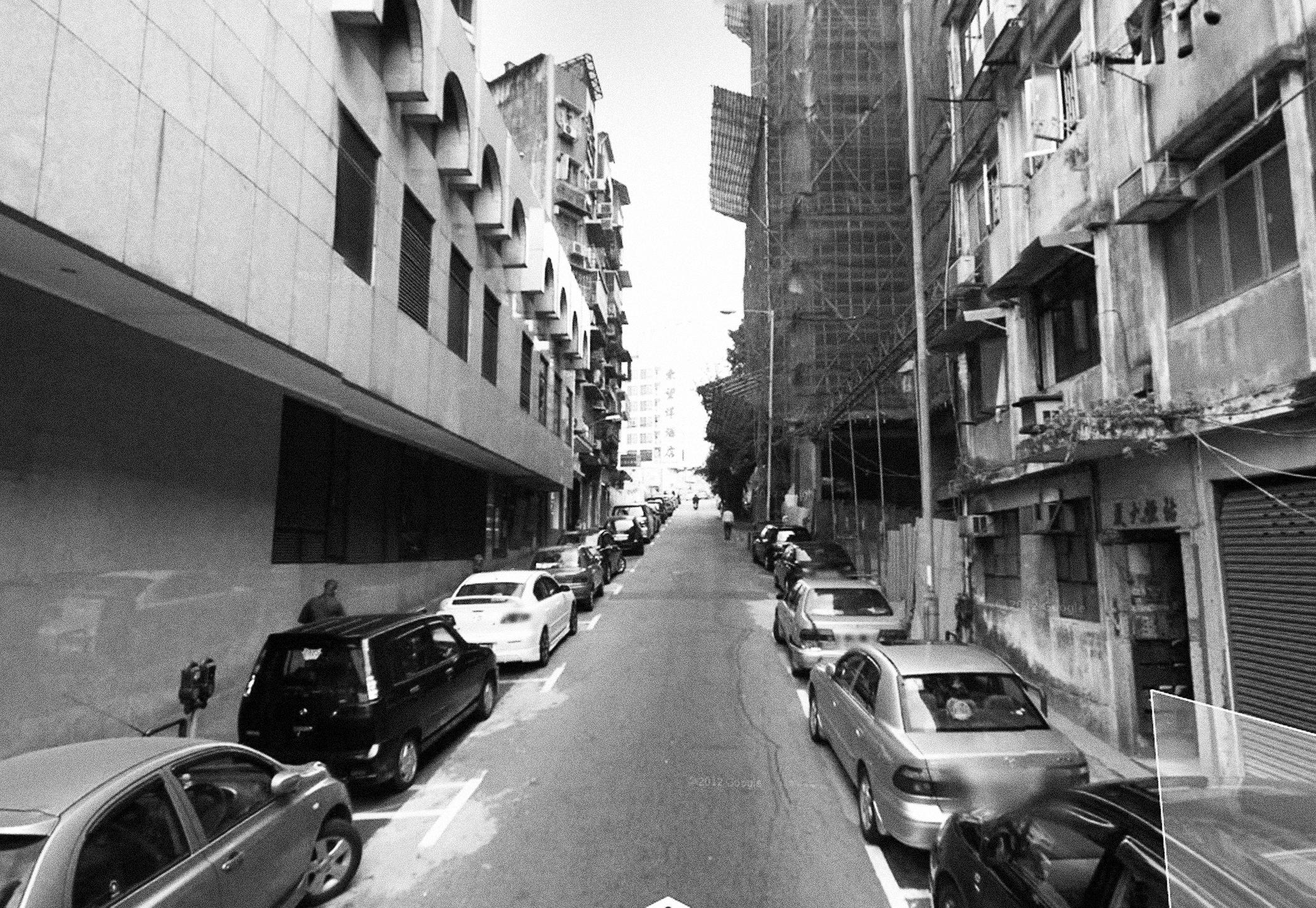Calçada do Gaio | UNESCO não disse nada