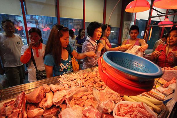 Mercado abastecedor   Governo passa a analisar contratos com comerciantes