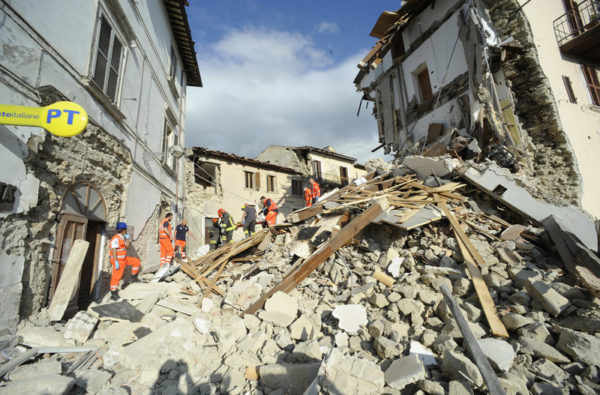 Sismo | Abalo de magnitude 5,1 registado no nordeste da China