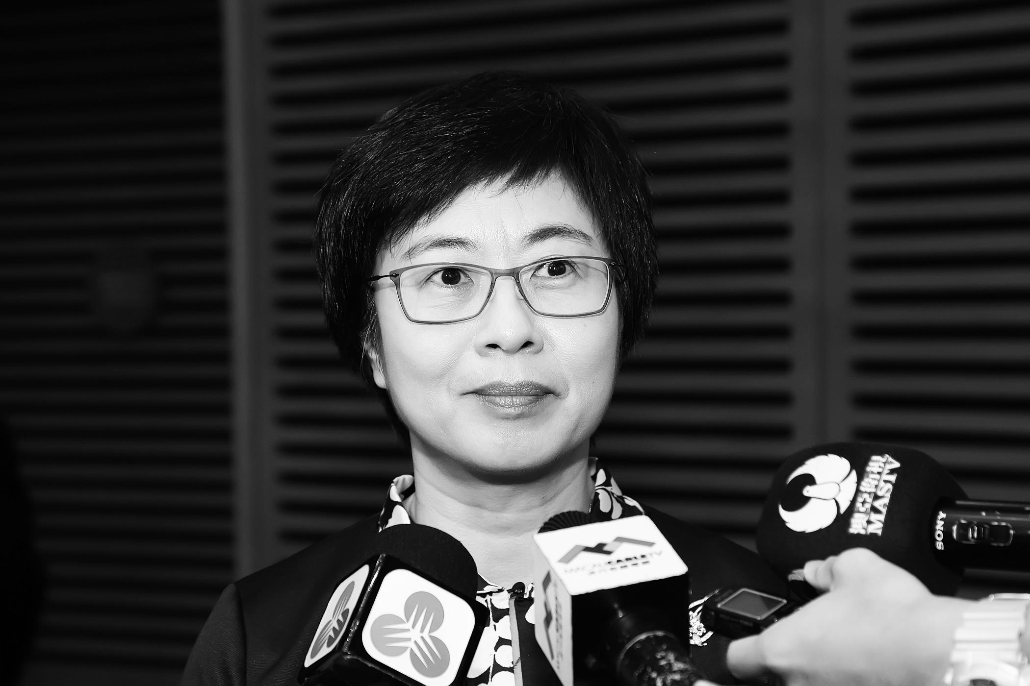 Sónia Chan   Governo vai manter conselhos consultivos