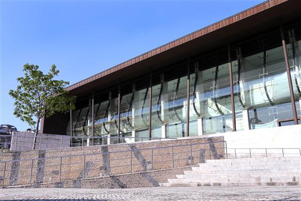 Casa de Vidro | Casa de Portugal quer renegociar contrato de restaurante