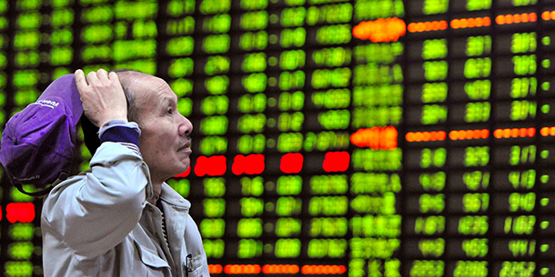 Bolsa | Acções de fabricante de semicondutores caem após rumor de demissão do CEO