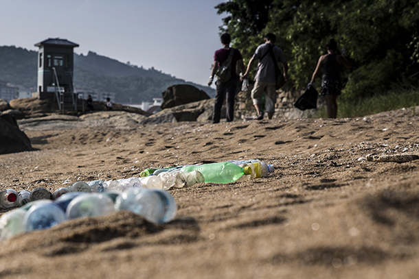 DSPA | Governo sem novos planos para reduzir plástico