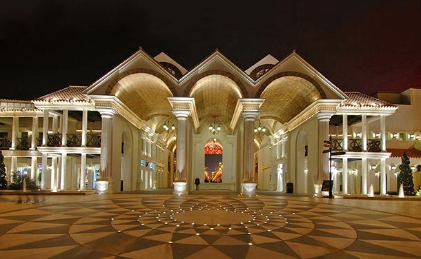 Doca dos Pescadores | Macau Legend continua a falar na abertura de dois novos casinos