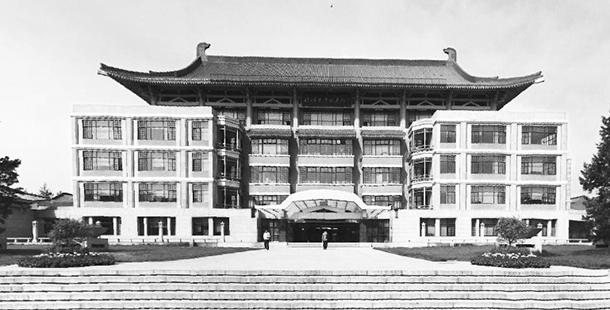 Diário (secreto) de Pequim (1977/1983)