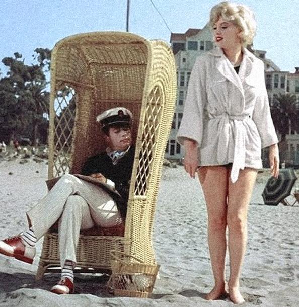 Na praia com o preconceito