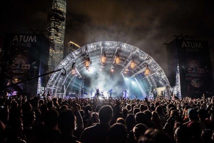 Música | Clockenflap regressa com Chemical Brothers, Die Antwoord e George Clinton