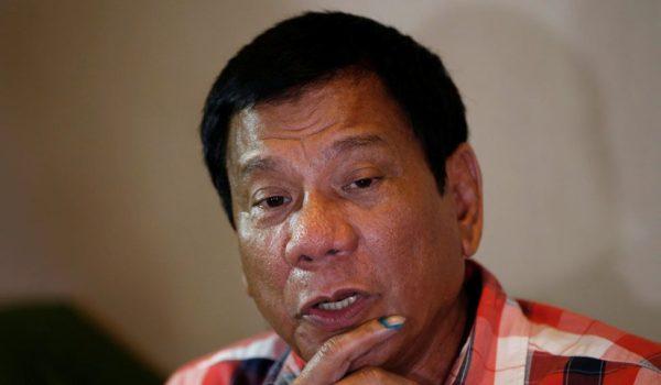 Filipinas enviam navios de guerra para zona marítima disputada