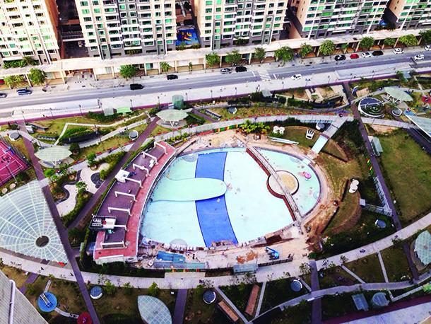José Pereira Coutinho quer fiscalização apertada às águas das piscinas