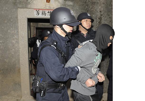 Homicídio | Autoridades chinesas condenam homem por crime em Macau