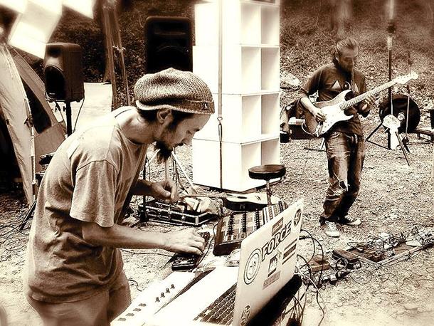 LMA dedica dois concertos ao Drum & Bass e à Electrónica