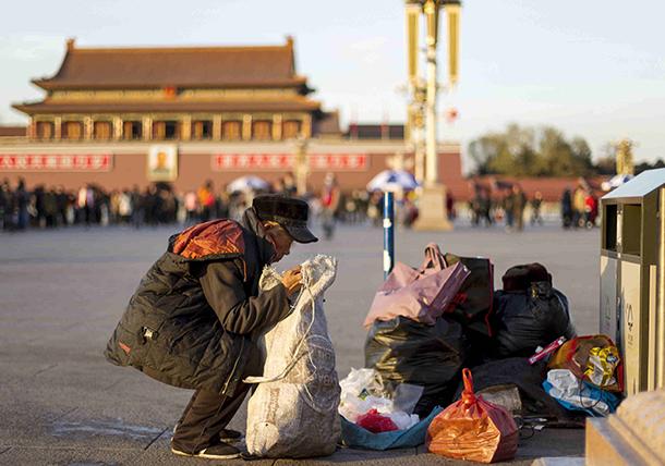 China | Livro Branco destaca combate à miséria