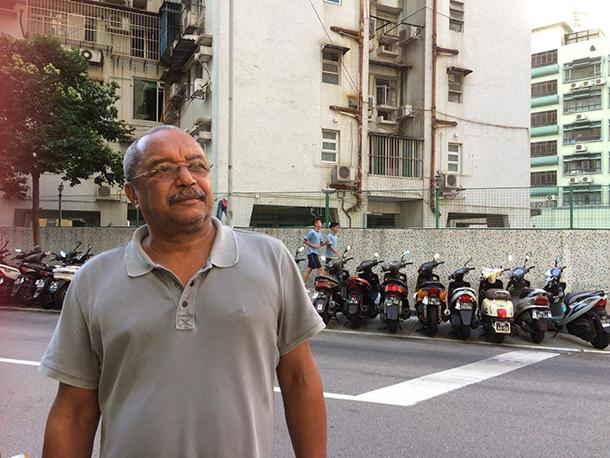 """Israel Silva, guitarrista dos Tubarões: """"Procuramos fazer música que mobilize o cabo-verdiano"""""""