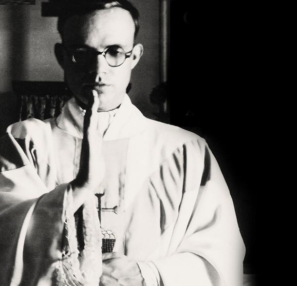 Centenário do padre Benjamim Videira Pires – Uma vida dedicada a Macau