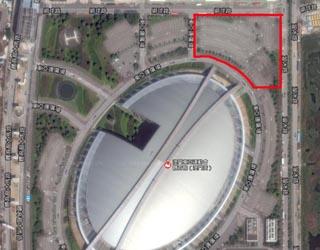 Centro de Estágios Atletas | Só as fundações custarão entre 330 a 450 milhões