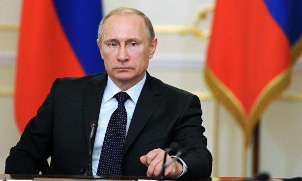 Informações da CIA evitaram atentado em S.Petersburgo