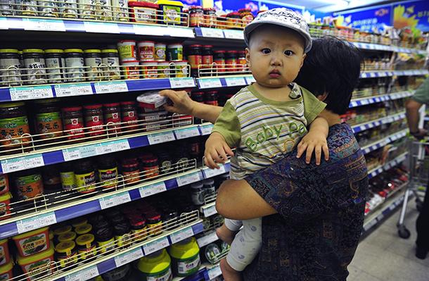 China   Consumo privado irá contribuir para quase metade da economia