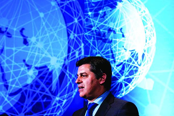 Portugal | Relações comerciais com a China vão reforçar-se