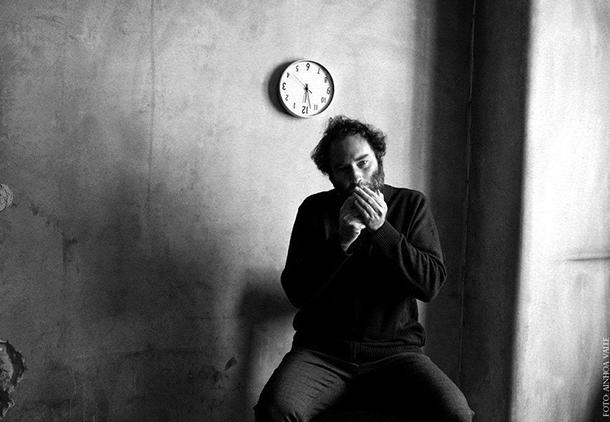 """Nuno Moura, poeta e editor: """"Estamos na Dinastia Flang"""""""