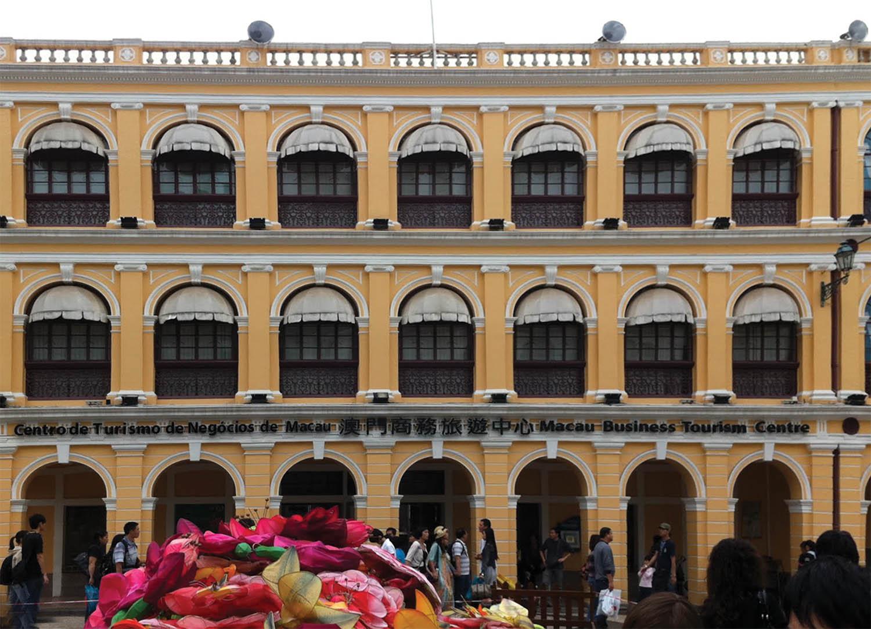 Palestra | João Ó fala sobre renovação de edifícios na USJ