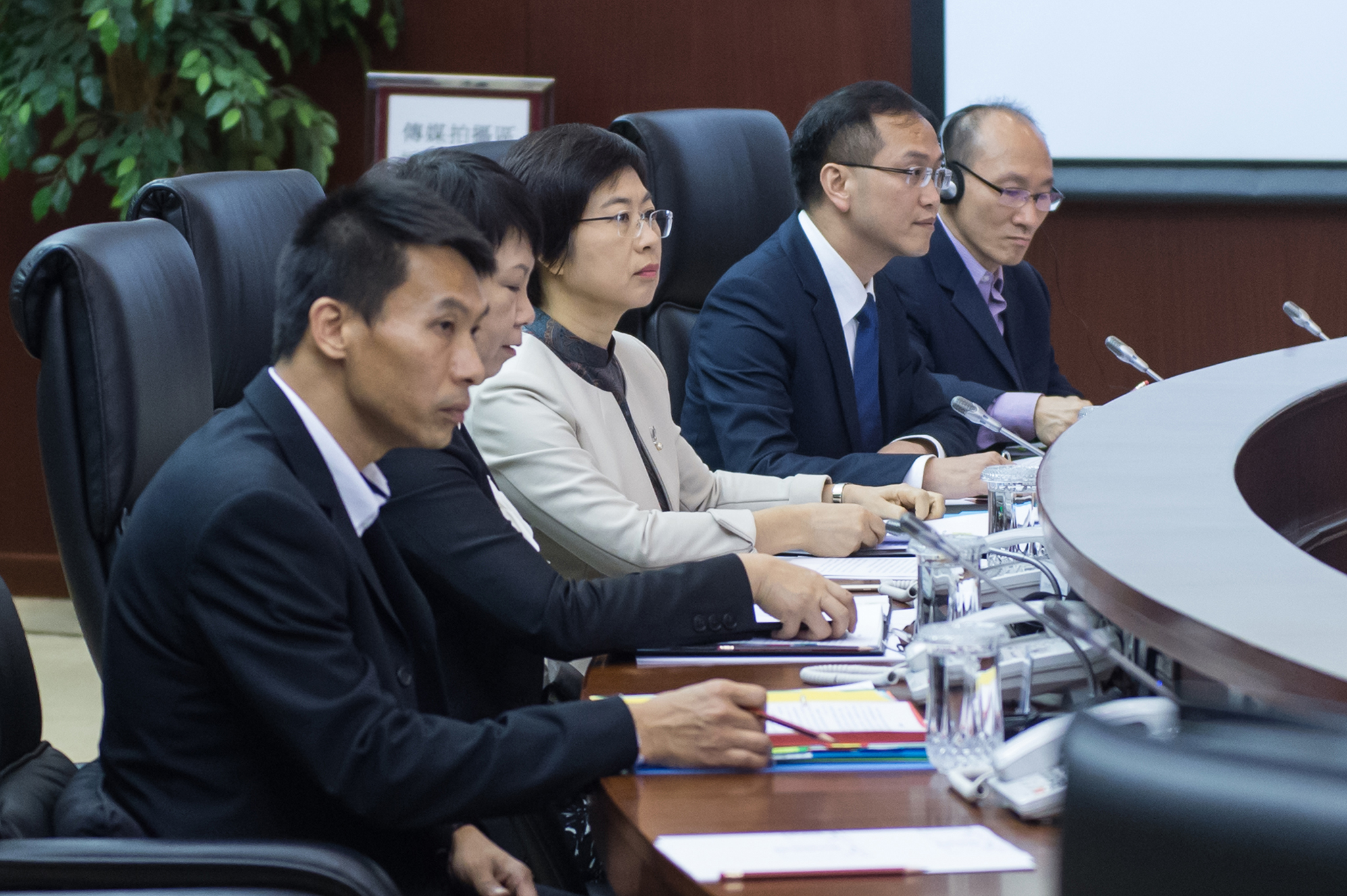 Eleições   Sónia Chan receia surpresas pró-independência
