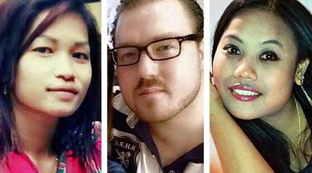 Britânico declarado culpado do homicídio de duas mulheres em Hong Kong