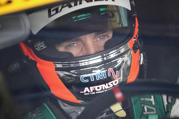 GP Macau | André Couto lamenta ausência no circuito da Guia