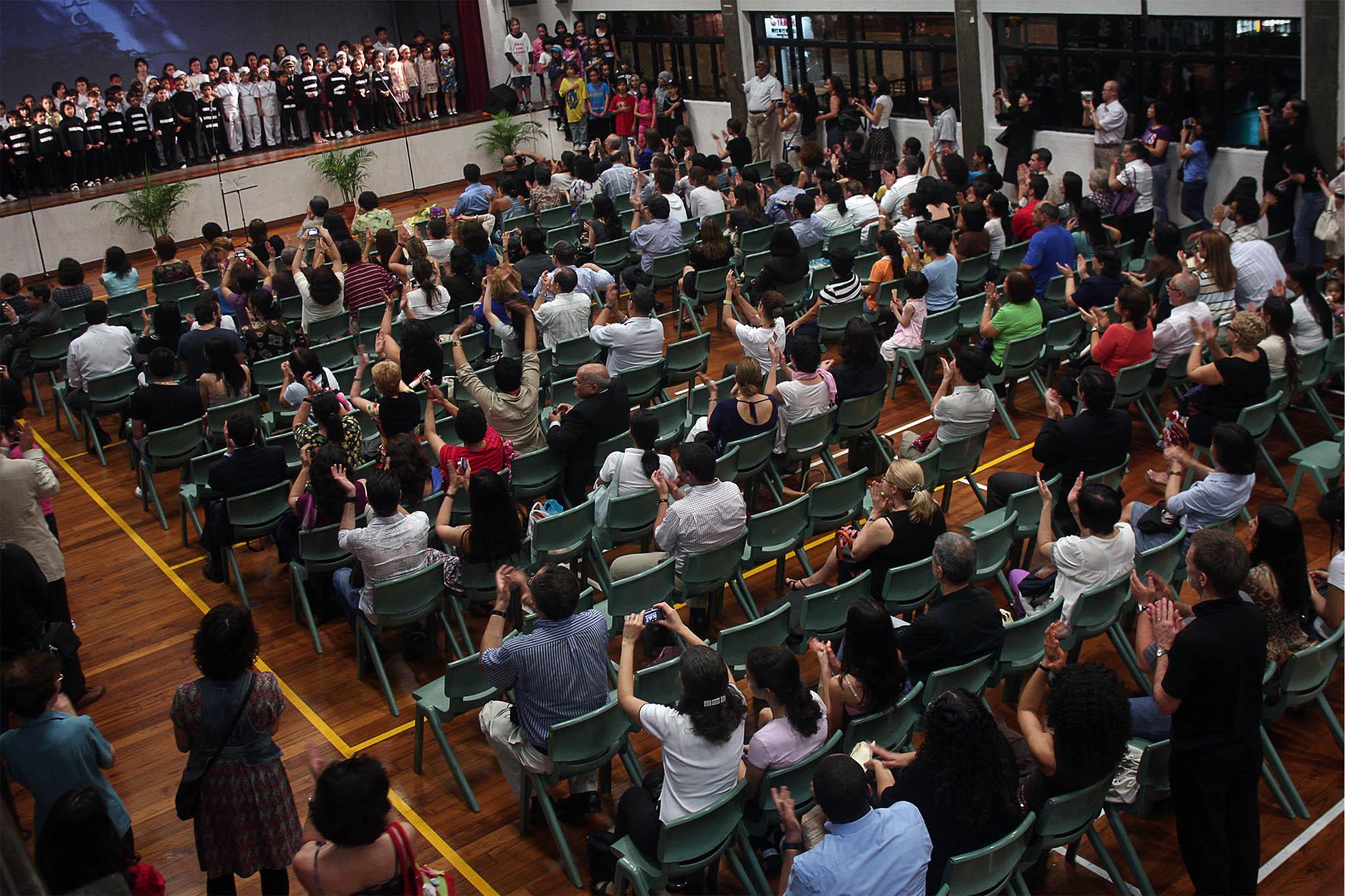 Fundo de Desenvolvimento Educativo | EPM recebeu mais de três milhões