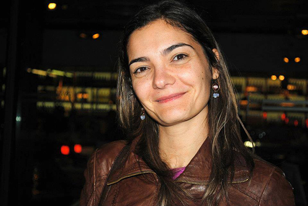"""Marisa Gaspar, antropóloga: """"A identidade molda-se às situações"""""""