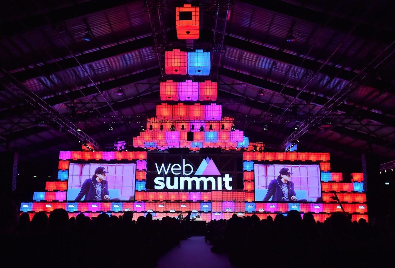 Web Summit   Evento em Lisboa sem startups de Macau