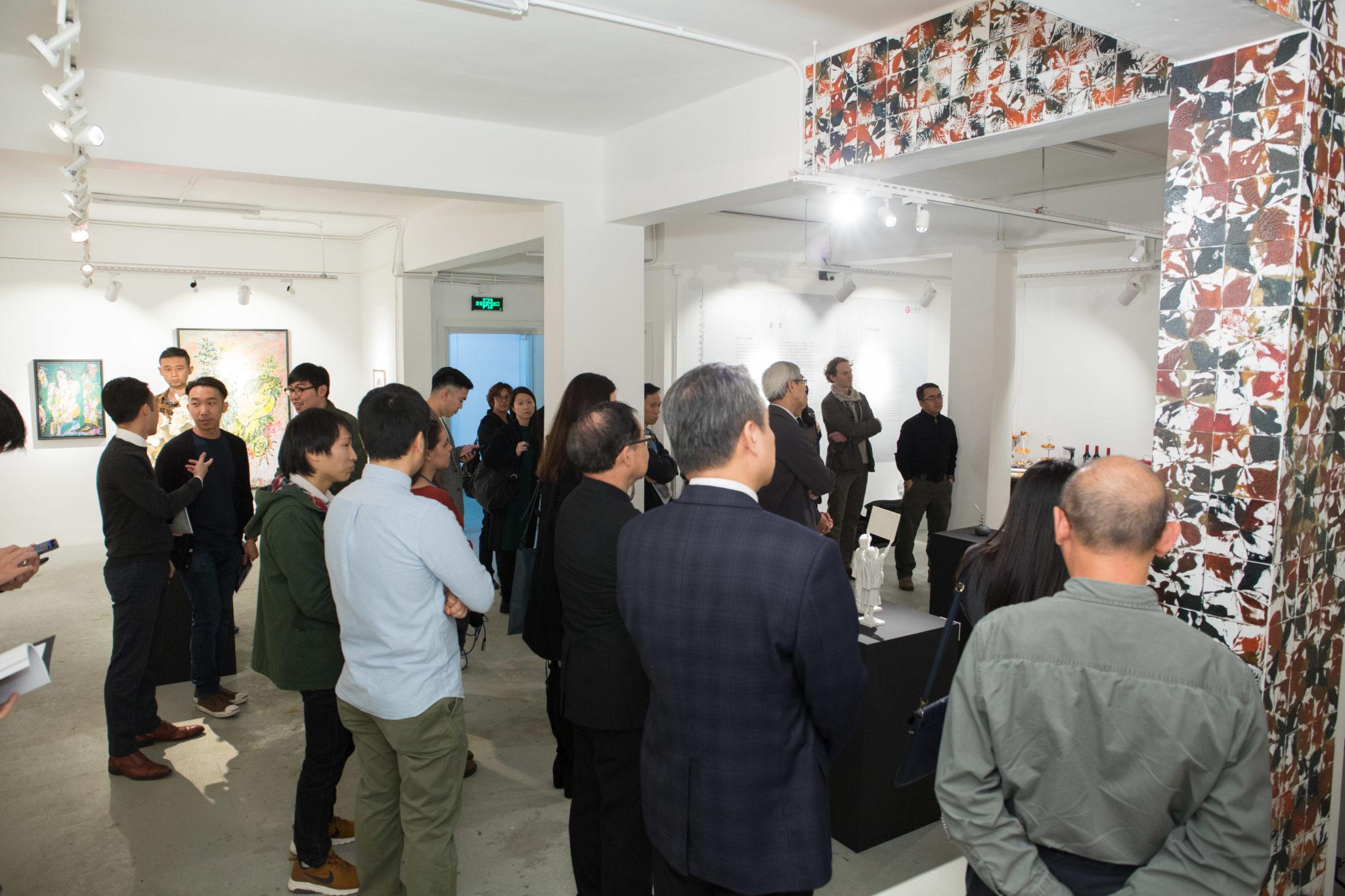 AFA   Liberdade artística marca exposição de aniversário