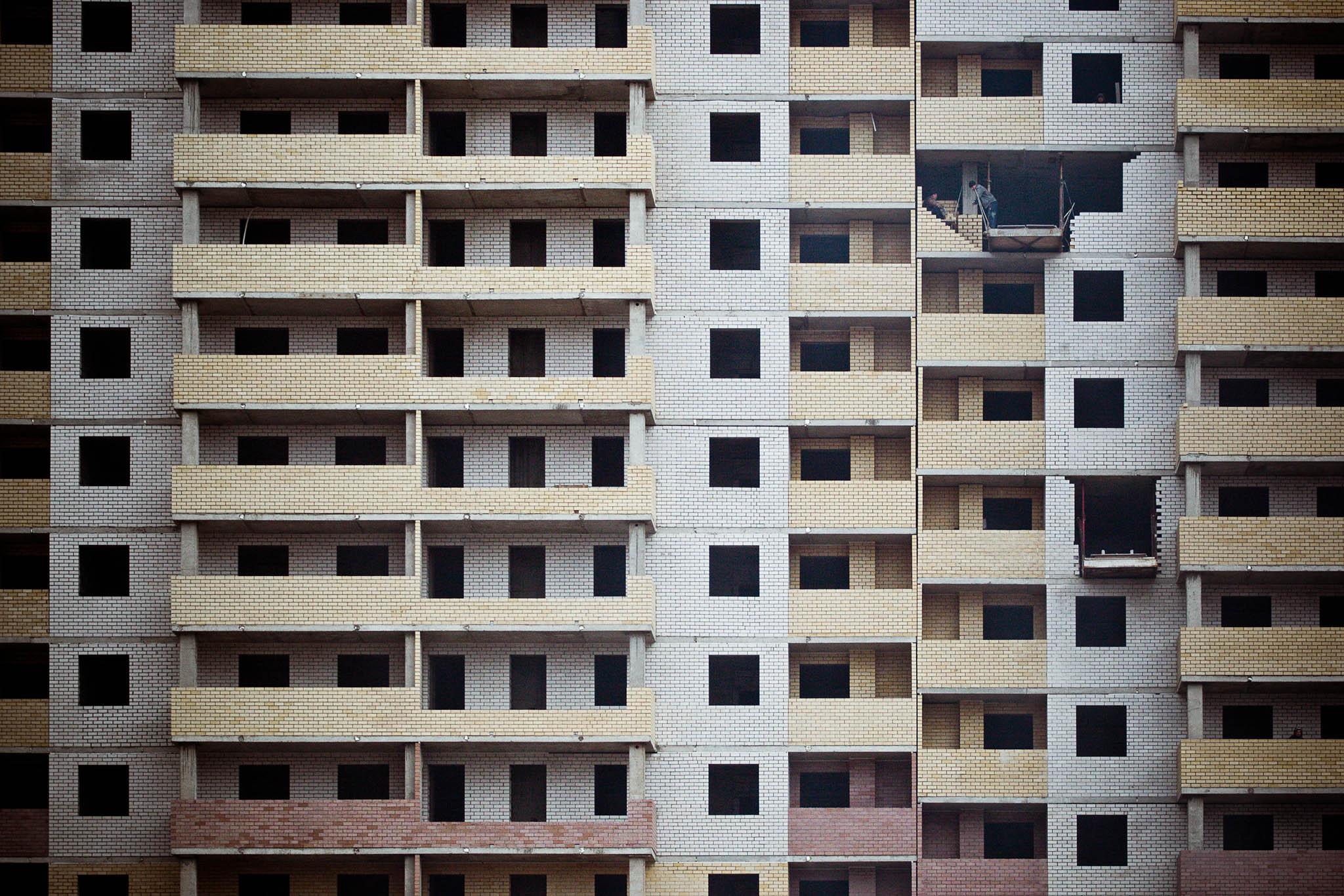 Habitação | Número de casas vendidas dispara