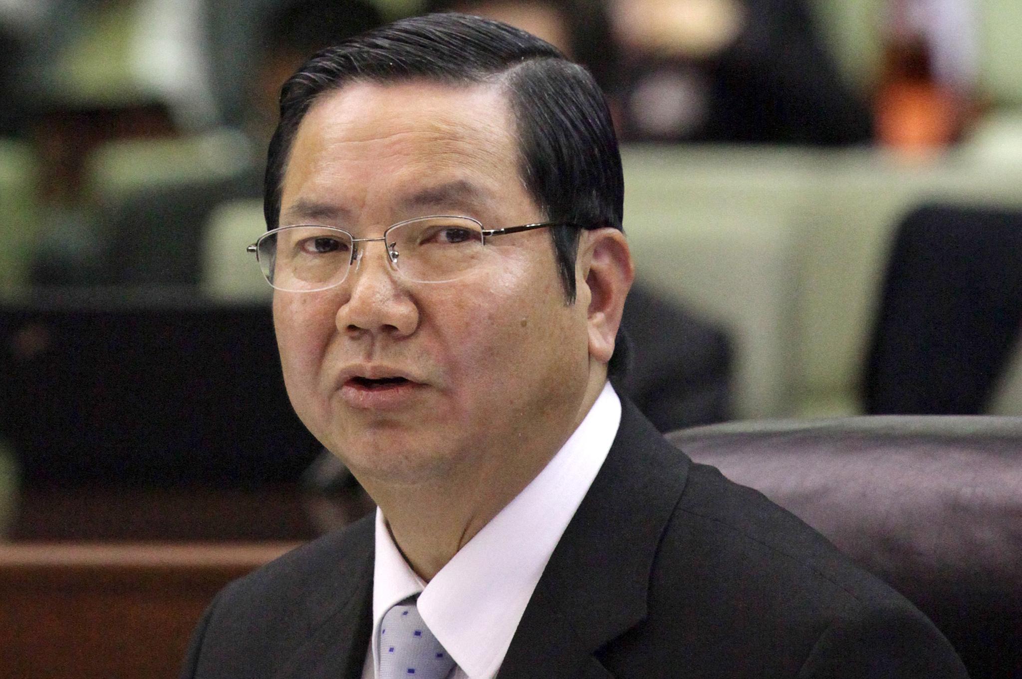 CCPPC | Ex-secretário Cheong U na lista dos seis novos membros