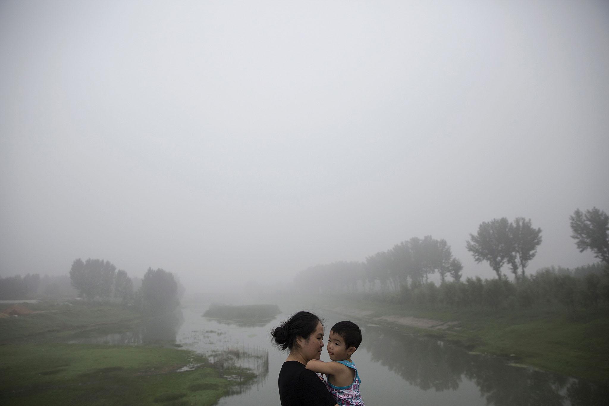 China prevê investir 136 biliões de yuan para atingir a neutralidade carbónica em 2060
