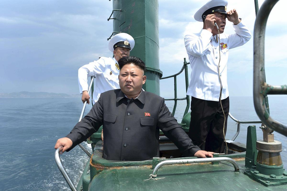 Coreia do Norte | Diplomata desertor fala dos planos nucleares do regime