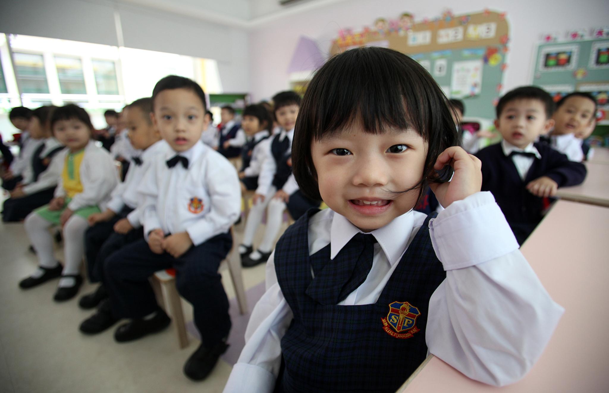 Educação | Macau alcança o terceiro lugar nos testes PISA
