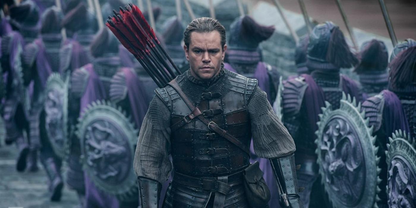 Filme chinês mais caro de sempre arrecada milhões na estreia