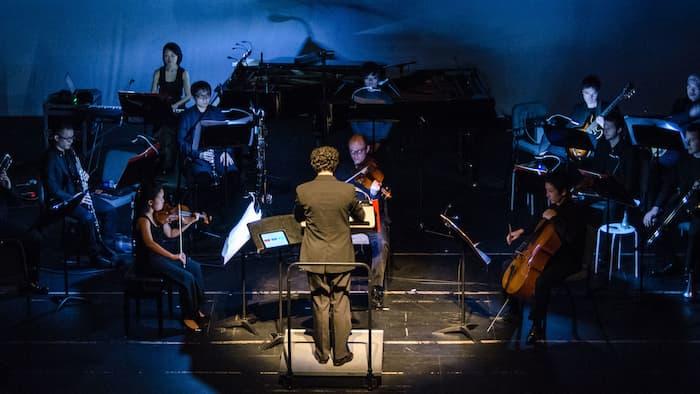 Clube Militar | Último concerto das jornadas musicais com orquestra de Hong Kong