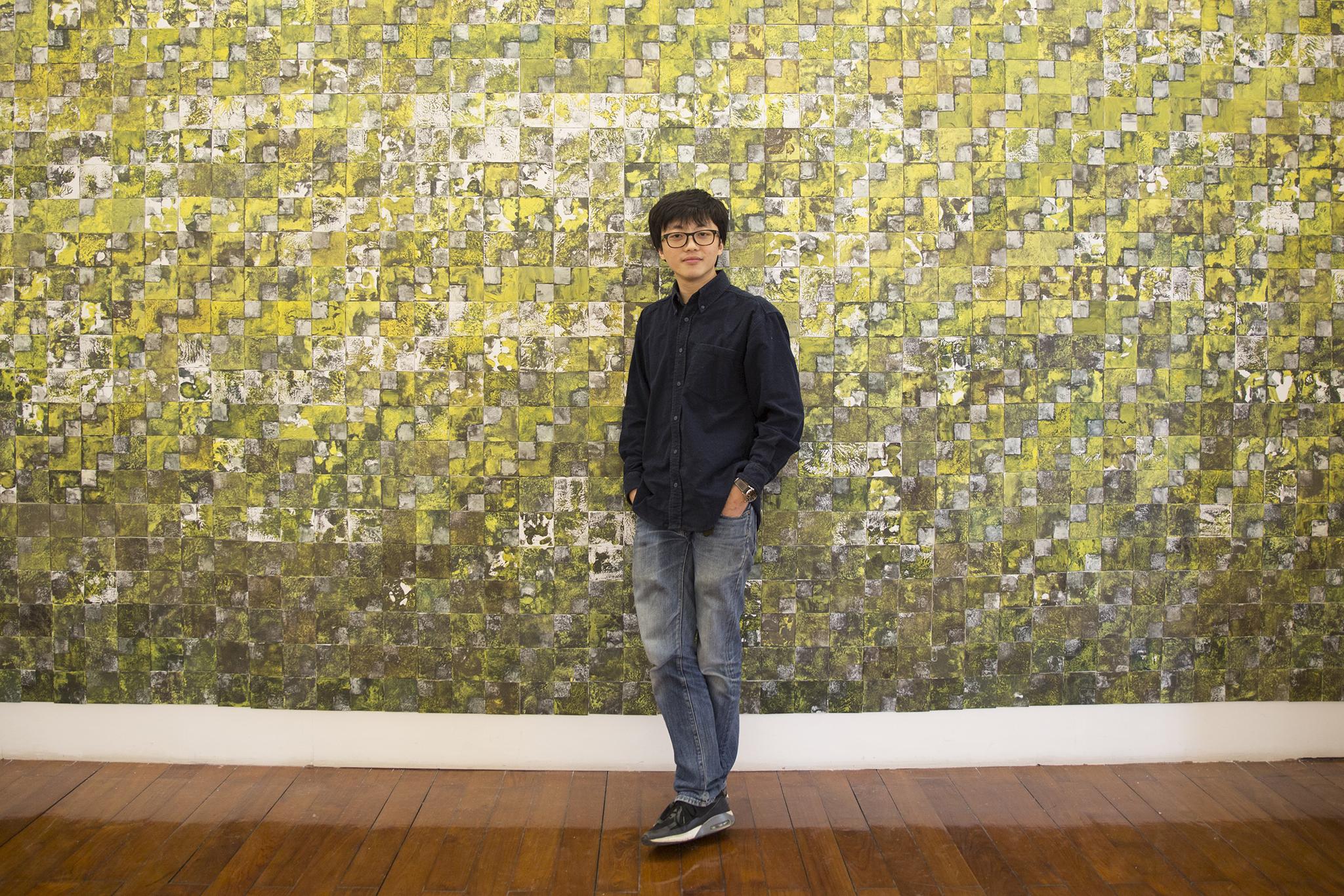 Exposição | Macaense Lai Sio Kit pela primeira a solo em Portugal